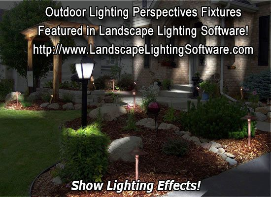 the 10 best outdoor lighting perspectives images on pinterest