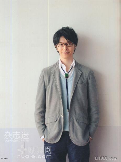 スーツ 鈴木 先生