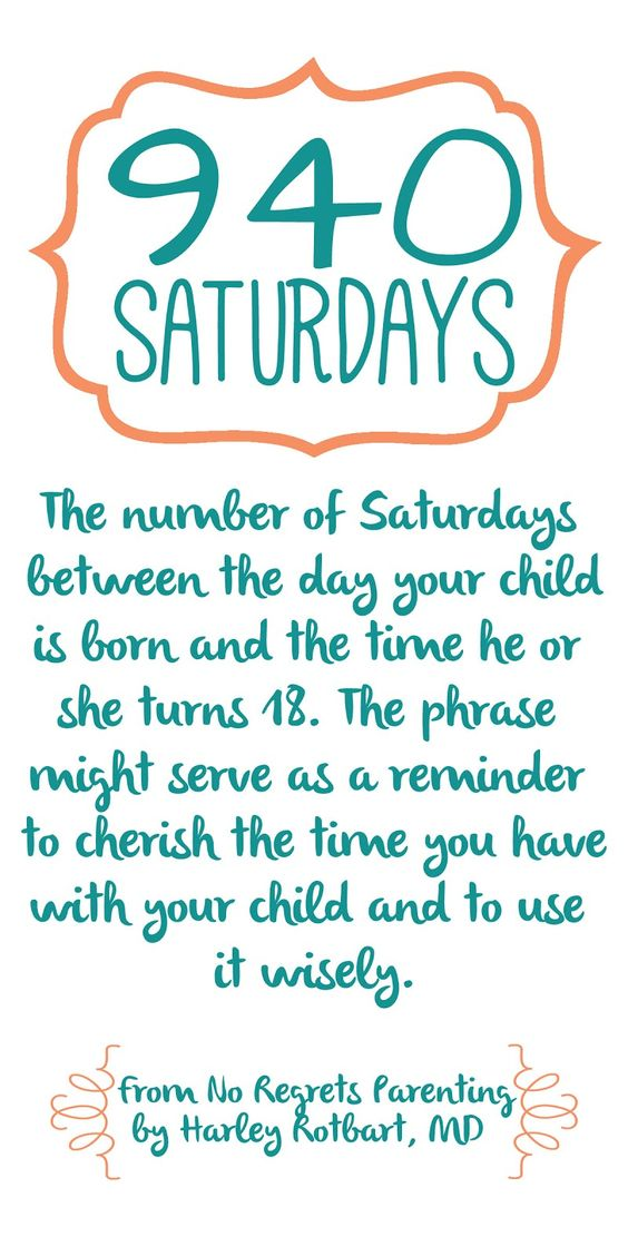 940 Saturdays. A blog post about this mom's journey learning to run a business while putting her kids first.