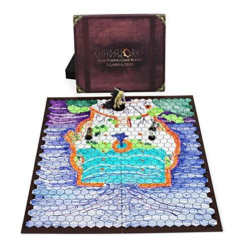 Khaosworks Role Playing Game Board Vinyl Battle Mat Alternative Dungeons Dragons D D Dnd Pathfinder Rpg Play Compati Roleplaying Game Pathfinder Rpg Roleplay