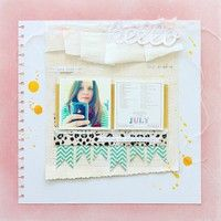 A Project by Janna_Werner from our Scrapbooking Gallery originally submitted 08/20/12 at 05:19 AM