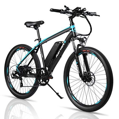 Ride1UP 500 Series Aluminum Alloy Electric Adult Mountain Bike