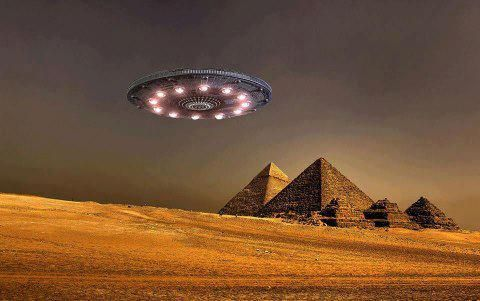The Oldest Mysterious UFO Story Ever Egypt 1480 BC 776c0abae64e725c74aa292cc1d31c49