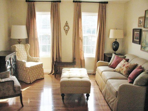 Benjamin moore gentle cream paint paint colors pinterest benjamin moore cream and paint - Living room paint cream ...