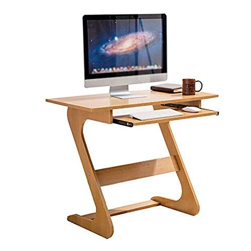 Sply Dtem Small Computer Desk Desktop Home Lazy Bed Bedside Table
