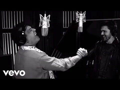Juan Gabriel - Querida ft. Juanes - YouTube
