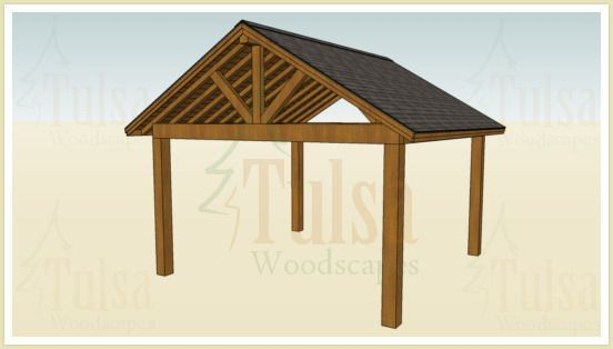 Covered deck addition design deck designs and gazebo for Patio plans free