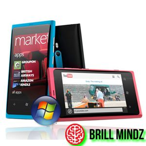 At BrillMindz, Providing Cutting Edge Windows Apps Solutions for your Long Term Mobility Plans as a compact version of the desktop OS, Windows Mobile has emerged as one of the most preferred OS for mobile companies across the globe. http://bit.ly/1OZCUPL