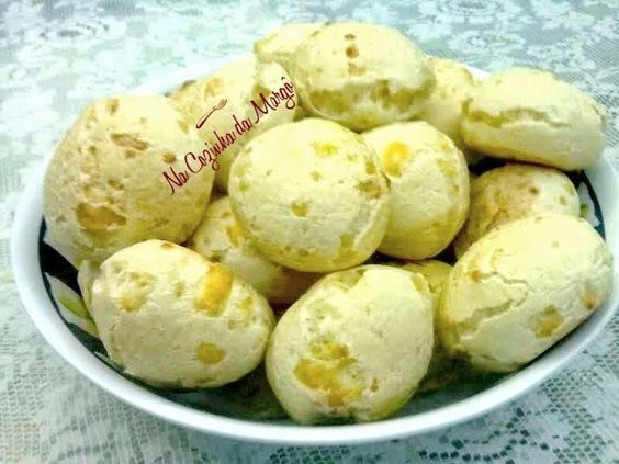 Na Cozinha da Margô: Pão de Queijo Mineiro, o legítimo: passo a passo com fotos