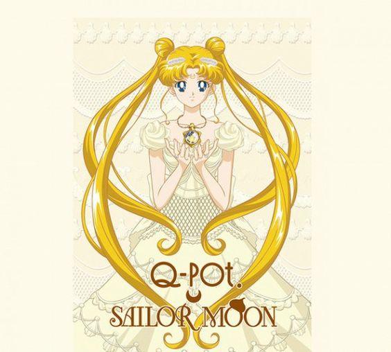 Sweet Sailor Moon jewellery makes our souls yearn, walletsweep | RocketNews24