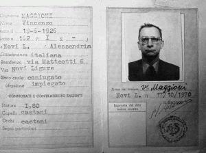 Giangiacomo Feltrinelli, un editor singular. 02/10/16