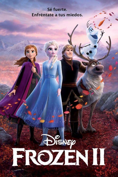 Ver Hd Frozen 2 2019 Pelicula Completa Online En Espanol Latino Frozen Disney Movie Frozen Film Movies Online