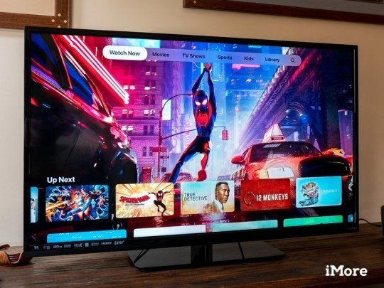 How To Get Apple Tv App On Xbox One