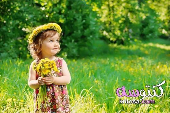 اسماء بنات مستوحاة من الزهور أسماء الزهور العطرية اسماء بنات ملوكى Kntosa Com 01 20 158 Floral Head Wreath Photo Overlays Girls With Flowers