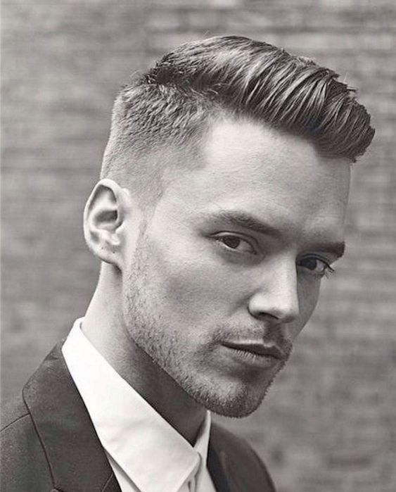 Super Best Hairstyles Hairstyles Men And Thick Hair On Pinterest Short Hairstyles For Black Women Fulllsitofus