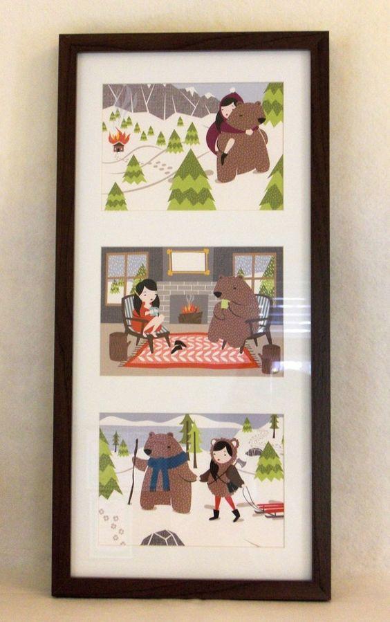 Print series by hillarybird