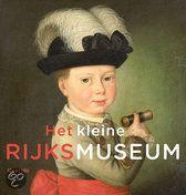 Een overzicht van circa 125 kunstwerken uit de collectie van het Rijksmuseum, met kleurenfoto's van het hele kunstwerk of een detail eruit.  De reproductie staat telkens op de rechterpagina. Op elke linkerpagina staat in een vetgedrukte tekst, een woord dat betrekking heeft op de afbeelding, zoals meisje, uil, asperges, neus, tor, engel.