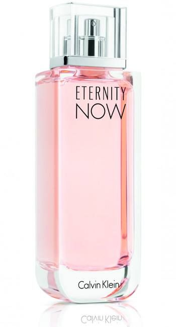 Calvin Klein Eternity Now Summer 2015...not necessarily this particular one, perfume in general.