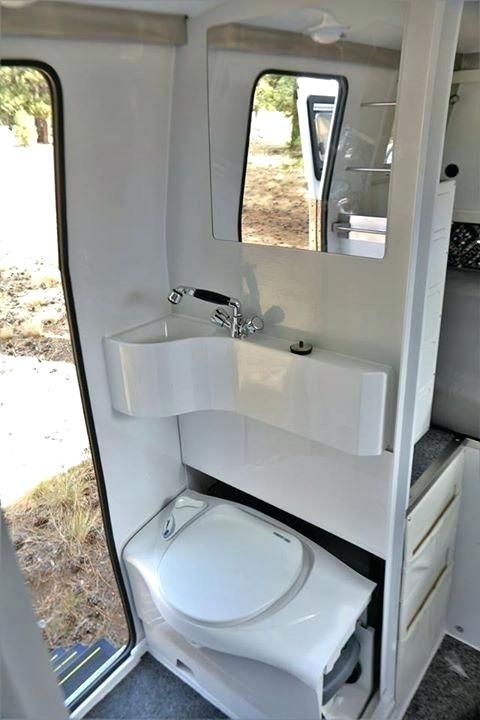 Pop Up Trailer With Bathroom Camper Van With Bathroom Coleman Pop