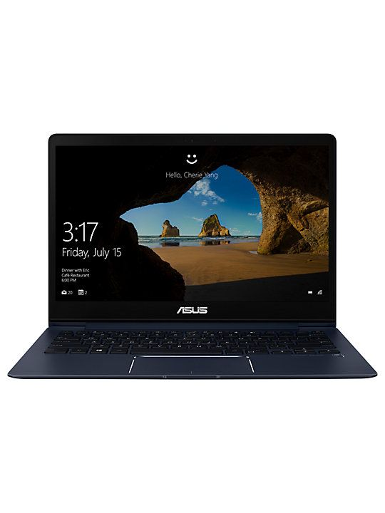 Asus View All Laptops Macbooks John Lewis Asus Laptop Asus Ssd