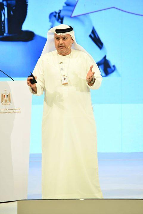 الاتحادية للموارد البشرية بالإمارات تعرض نموذجها المبتكر بمؤتمر مصر للتميز قدم الدكتور عبد الرحمن عبد المنان العور المدير العام Shirt Dress Dresses Fashion