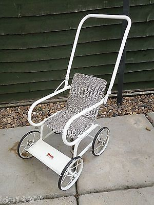 Vintage Triang Dolls Pushchair Needs Renovating