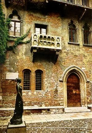 """""""Juliet house"""".. Verona, Italy another place I cannot wait to see again! *sigh"""