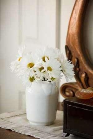 Cuadro Daisy Bouquet II