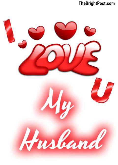 I Love Husband Whatsapp Status Símbolos Emoji Palabras De