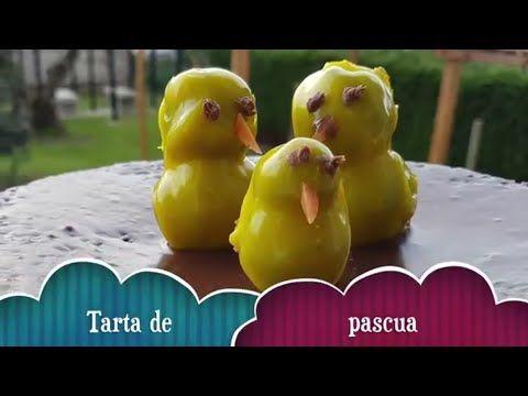 Tarta De Pacua Recetas Nestlé Postres Y La Lechera Youtube Tartas Recetas De Cocina Recetas