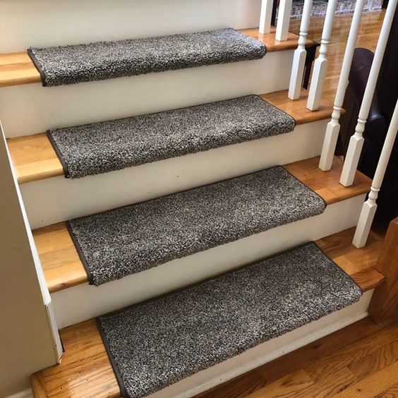 Pin On Affordable Stair Update