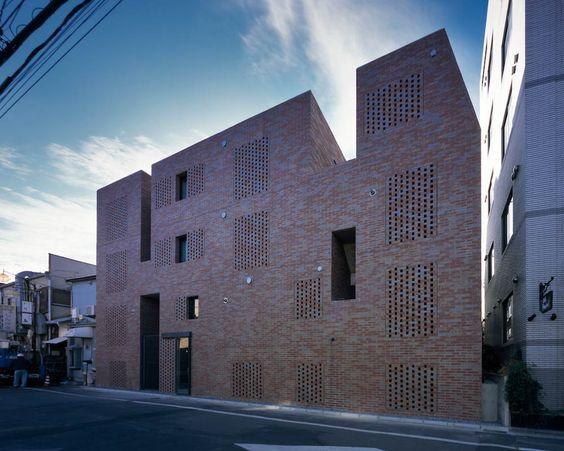 Shugoin / Lovearchitecture