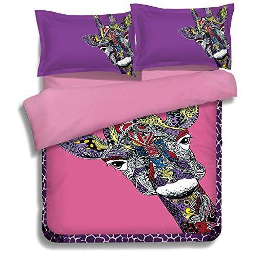 Chezmoi Collection Kids Bedding Comforter Set Printed Dinosaurs w// Throw Pillow