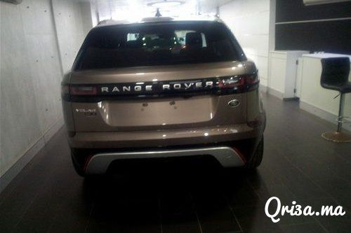2018 Voiture Land Rover Casablanca Avec Images Land Rover