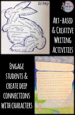 Creative writing service high school lesson plans