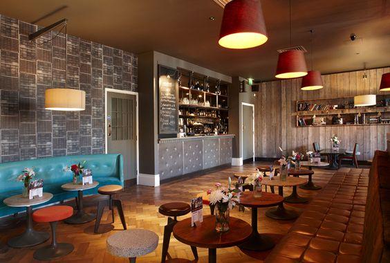 everyman cinema maida vale - nice lucy bar Pinterest Cinema - heimat küche bar