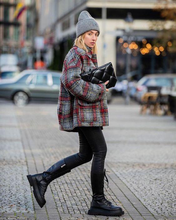 Grey Saturdays in the city 🌪 #ootd #saturdays #berlin