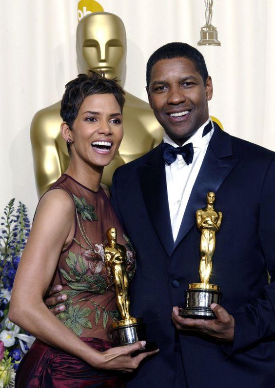 Halle berry denzel washington lead movie role oscar for Academy award winning movies