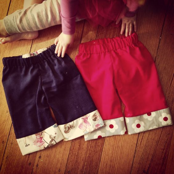 Made By Rae's big butt baby pants, available at birdiesaid.etsy.com
