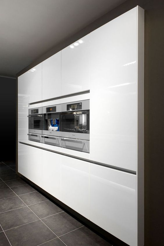 Siematic s2 l siematic keukens middelkoop culemborg for Siematic kitchen design