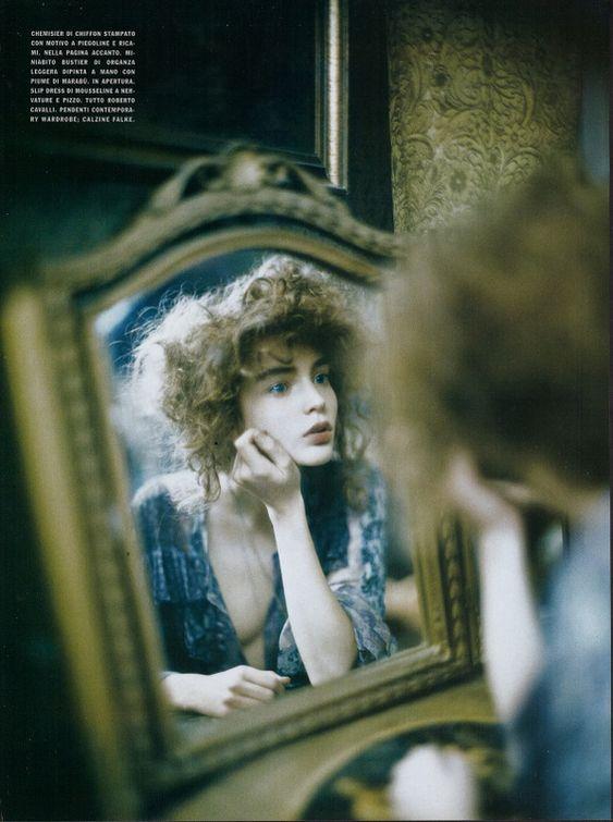Paolo Roversi for Vogue Italia 2008