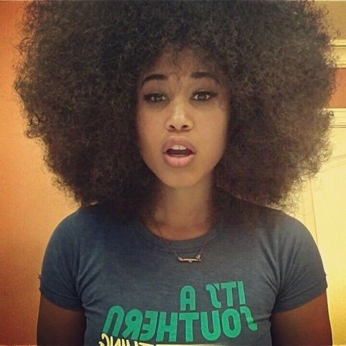 Take a Big Fro Selfie!! #frofab: