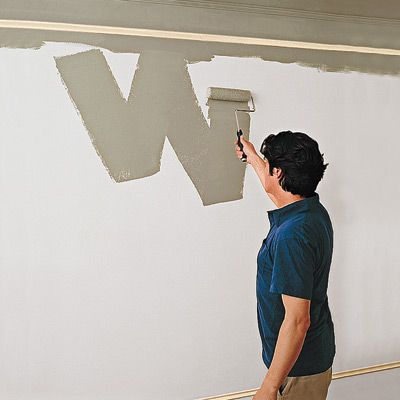 How the pros get that perfect-looking paint job. | Photo: Kolin Smith | thisoldhouse.com