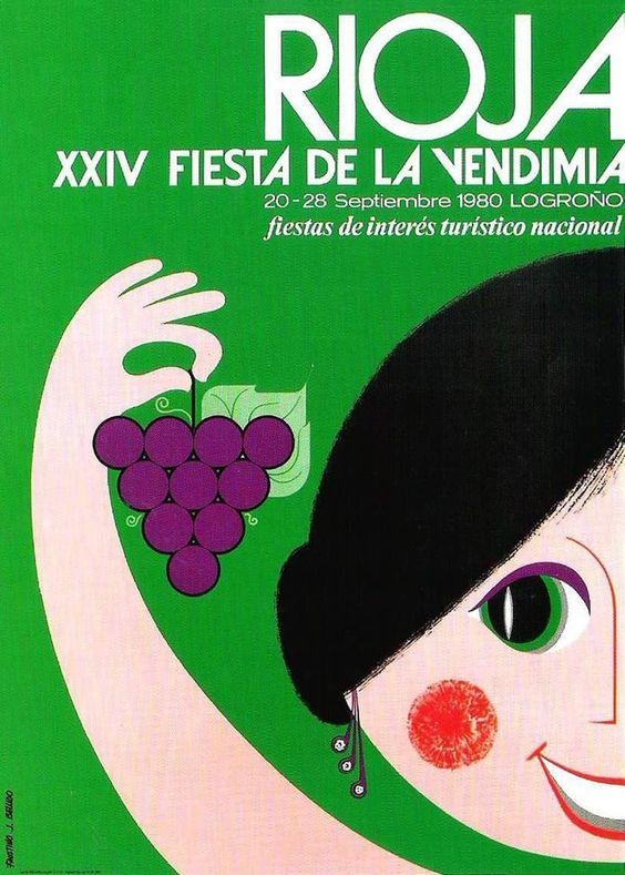 Logroño San Mateo 1980