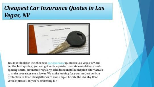 6 Signs Youre In Love With Car Insurance Quotes Las Vegas Car