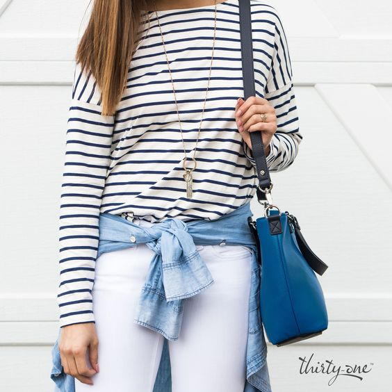 two tone is in this season! the daring cobalt color is just what you need to add a little pop to your outfit