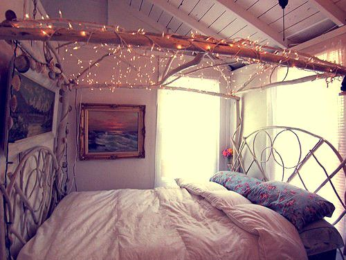 bed love