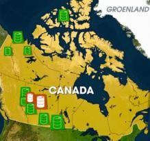 Canada, superpuissance énergétique