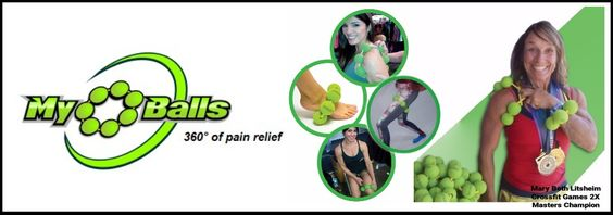 Therapy balls Our superior collection of specifically designed massage balls relieves pain in your troubled spot by giving you a relaxing massage.